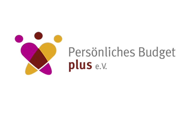 Logo Persönliches Budget