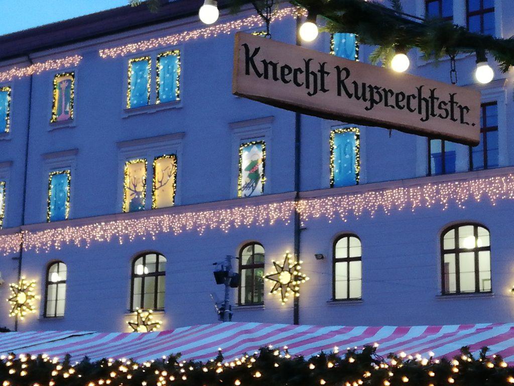 Augsburger Weihnachtsmarkt