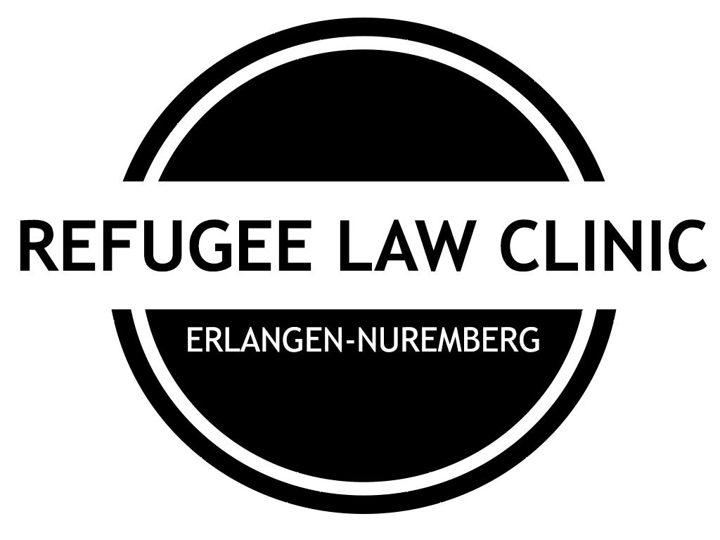 Logo der Refugee Law Clinic