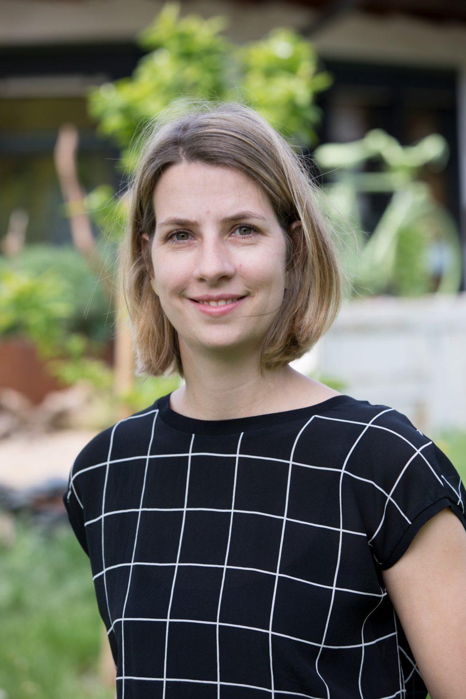 Susanna Gliniak