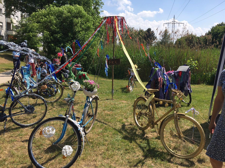 FKK Fahrräder